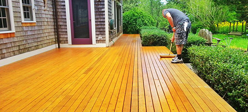 C.H.I. Creative Home Improvements | Framingham,MA | Decks